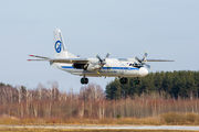 RA-26631 - Letnye Proverki I Sistemy Antonov An-26 (all models) aircraft