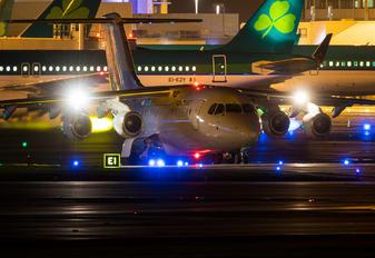 EI-RJI - CityJet British Aerospace BAe 146-200/Avro RJ85