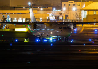 EI-FSL - Aer Lingus ATR 72 (all models)