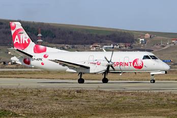 SP-KPK - Sprint Air SAAB 340