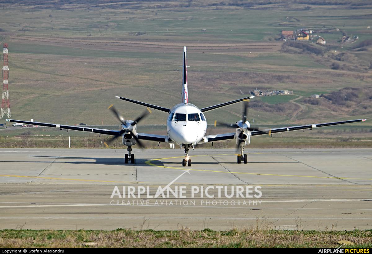 Sprint Air SP-KPZ aircraft at Cluj Napoca - Someseni