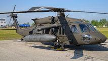 20718 - USA - Air Force Sikorsky UH-60M Black Hawk aircraft