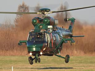 0817 - Poland - Army PZL W-3 Sokol