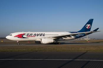 C-GTSN - Travel Service Airbus A330-200