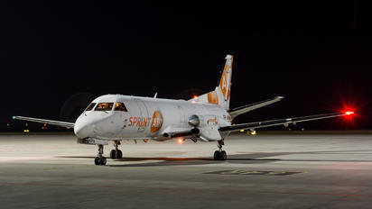 SP-KPN - Sprint Air SAAB 340