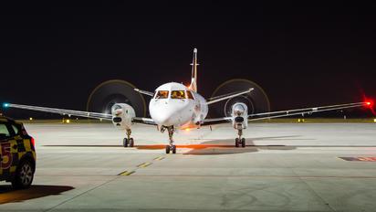 SP-KPN - Sprint Air SAAB 340