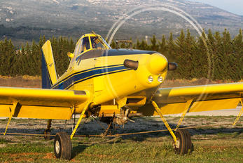 EC-JIV - Private Air Tractor AT-502