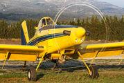 EC-JIV - Private Air Tractor AT-502 aircraft