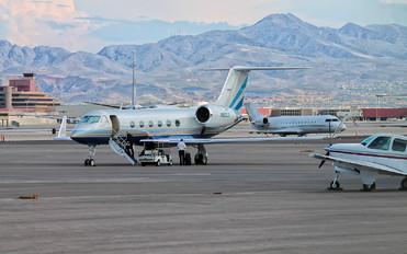 N883LS - Las Vegas Sands Gulfstream Aerospace G-IV,  G-IV-SP, G-IV-X, G300, G350, G400, G450