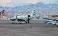 N883LS - Las Vegas Sands Gulfstream Aerospace G-IV,  G-IV-SP, G-IV-X, G300, G350, G400, G450 aircraft