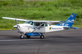 HK-4372 - Aeroejecutivos de Antioquia Cessna 206 Stationair (all models)