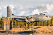 B-536 - Denmark - Air Force Lockheed C-130J Hercules aircraft