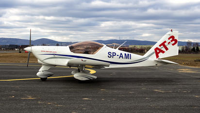 SP-AMI - Private Aero AT-3 R100