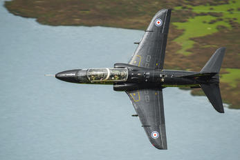 XX256 - Royal Air Force British Aerospace Hawk T.1/ 1A