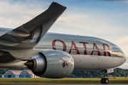 A7-BEH - Qatar Airways Boeing 777-300ER aircraft