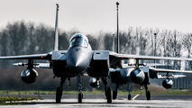 83-0036 - USA - Air National Guard McDonnell Douglas F-15C Eagle aircraft