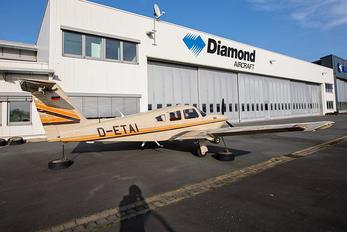 D-ETAI - Private Piper PA-28 Arrow