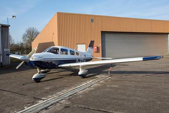 D-ETLA - Private Piper PA-28 Archer