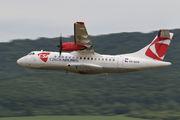 OK-KFP - CSA - Czech Airlines ATR 42 (all models) aircraft