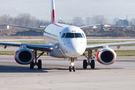 Austrian Airlines/Arrows/Tyrolean Embraer ERJ-195 (190-200) OE-LWK at Sofia airport