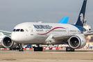Aeromexico Boeing 787-8 Dreamliner N965AM at Madrid - Barajas airport