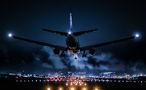 ANA - All Nippon Airways Boeing 777-200ER - at Osaka - Itami Intl airport