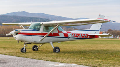 OM-AFB - Private Cessna 152