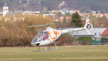 OK-BRI - Private Guimbal Hélicoptères Cabri G2 aircraft