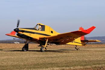 OK-EJA - Private Zlín Aircraft Z-137T Turbočmelák