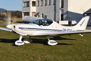 OM-PDA - Aeroklub Prievidza Aerospol WT9 Dynamic aircraft