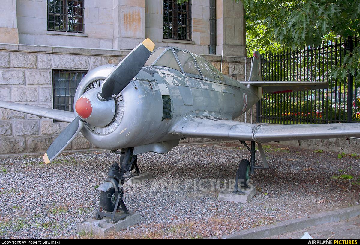 Poland - Air Force 0409 aircraft at Warsaw - Muzeum Wojska Polskiego