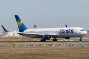 D-ABUC - Condor Boeing 767-300 aircraft