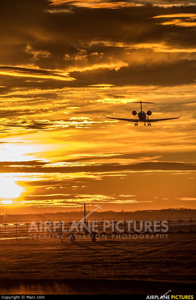 Lufthansa Regional - CityLine D-ACKB aircraft at Munich