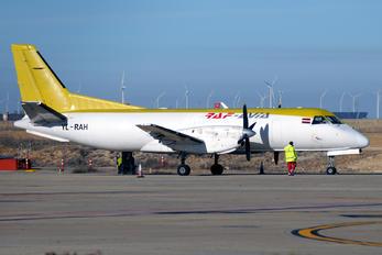 YL-RAH - RAF Avia SAAB 340