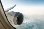 - - LATAM Boeing 787-9 Dreamliner aircraft