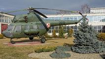 2010 - Poland - Army Mil Mi-2 aircraft