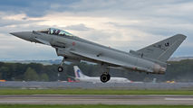 MM7319 - Italy - Air Force Eurofighter Typhoon S aircraft