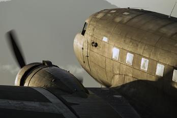 YS-53C - Private Douglas C-47A Skytrain