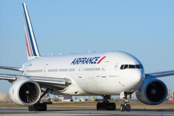 F-GSPZ - Air France Boeing 777-200ER