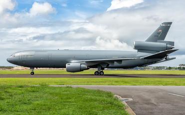 86-0034 - USA - Air Force McDonnell Douglas KC-10A Extender