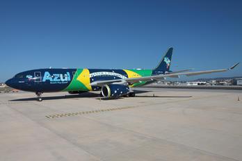 PR-AIV - Azul Linhas Aéreas Airbus A330-300