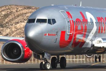 G-CELI - Jet2 Boeing 737-300