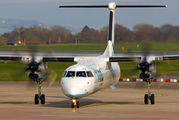 G-JECZ - Flybe de Havilland Canada DHC-8-400Q / Bombardier Q400 aircraft