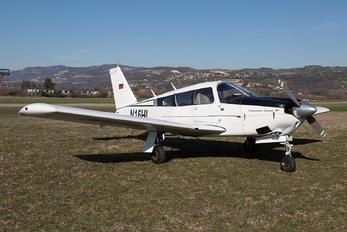 N16HL - Private Piper PA-28 Archer