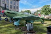23 - Poland - Air Force Yakovlev Yak-9P aircraft