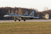 38 - Poland - Air Force Mikoyan-Gurevich MiG-29A aircraft