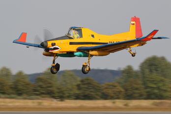 OM-NRP - Aero Slovakia Zlín Aircraft Z-137T Turbočmelák