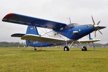 RA-1573G - SibNIA Antonov An-2