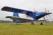 RA-1573G - SibNIA Antonov An-2 aircraft