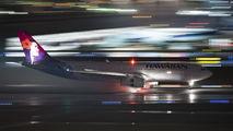 N374HA - Hawaiian Airlines Airbus A330-200 aircraft